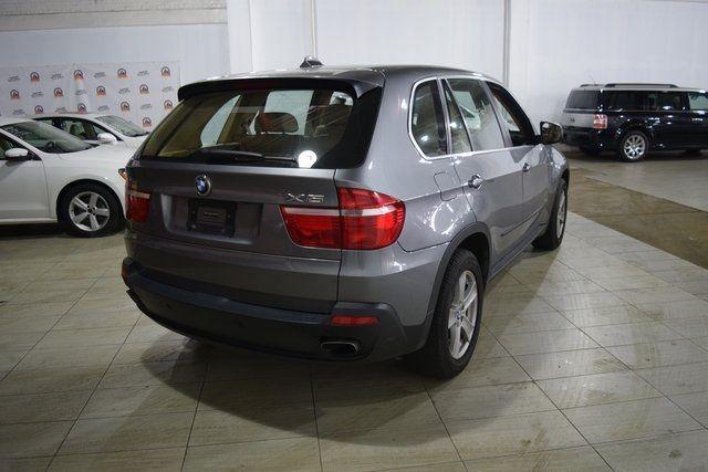 2010 BMW X5 xDrive48i 48i Richmond Hill, New York 8