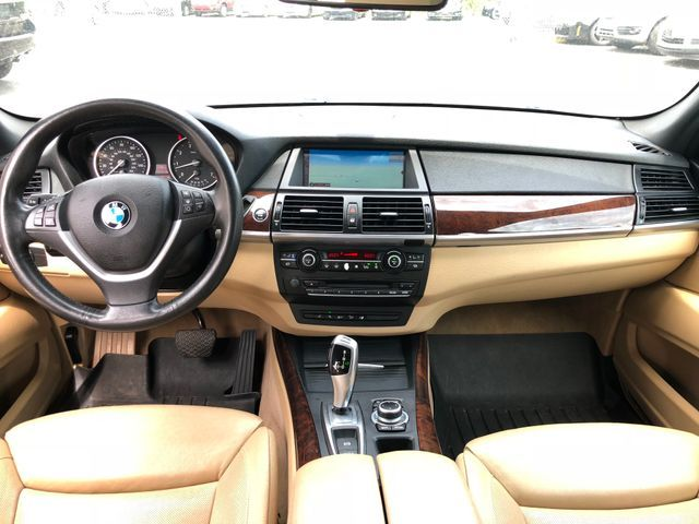 2010 BMW X5 xDrive48i 48i Sterling, Virginia 12