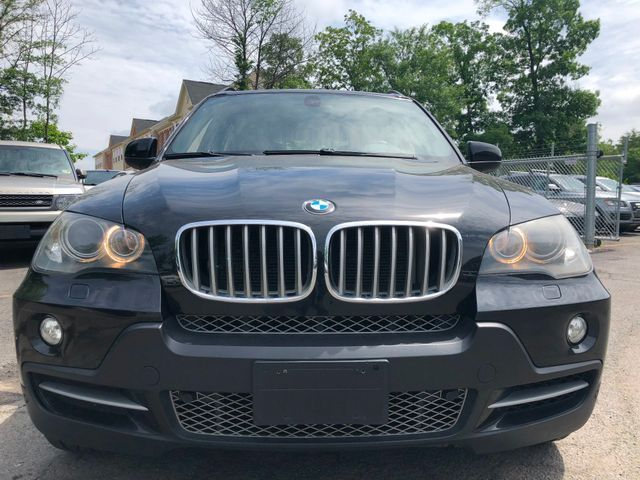 2010 BMW X5 xDrive48i 48i Sterling, Virginia 6