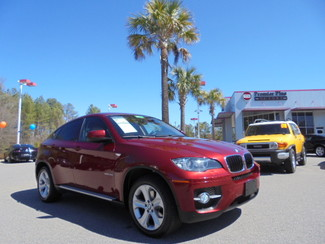 2010 BMW X6 xDrive35i in Columbia South Carolina