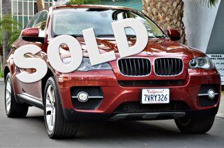 2010 BMW X6 xDrive35i Reseda, CA