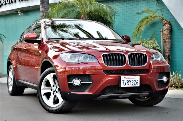 2010 BMW X6 xDrive35i Reseda, CA 13
