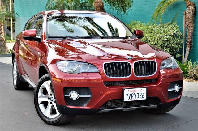 2010 BMW X6 xDrive35i Reseda, CA 14