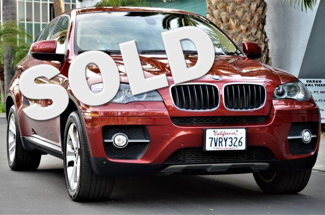 2010 BMW X6 xDrive35i Reseda, CA 0