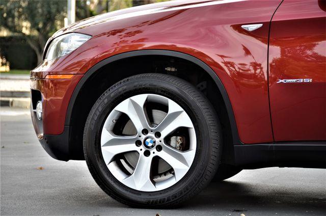 2010 BMW X6 xDrive35i Reseda, CA 23
