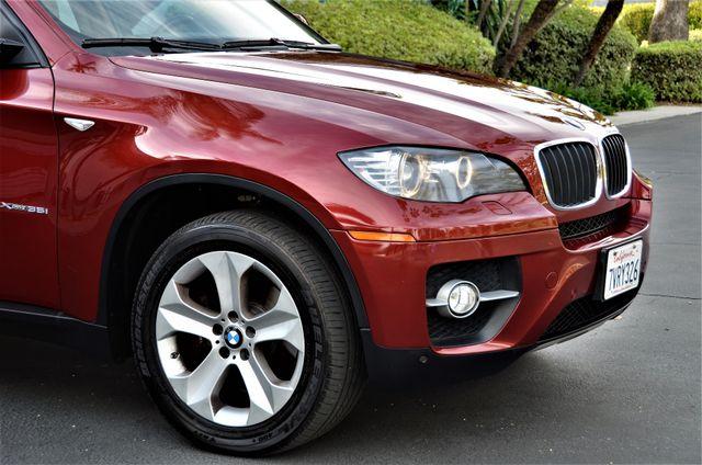 2010 BMW X6 xDrive35i Reseda, CA 24
