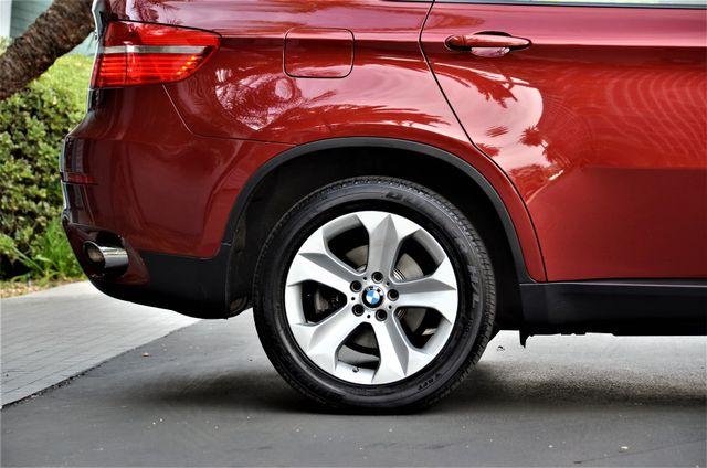 2010 BMW X6 xDrive35i Reseda, CA 26