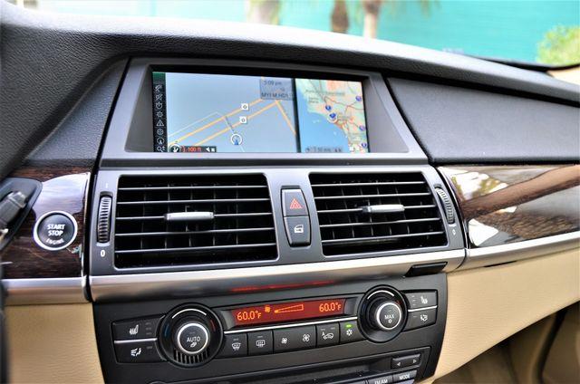 2010 BMW X6 xDrive35i Reseda, CA 4