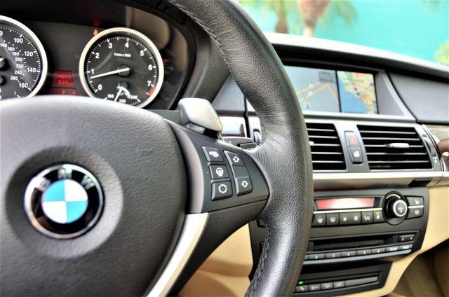 2010 BMW X6 xDrive35i Reseda, CA 5