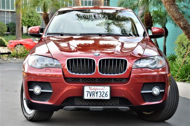 2010 BMW X6 xDrive35i Reseda, CA 1