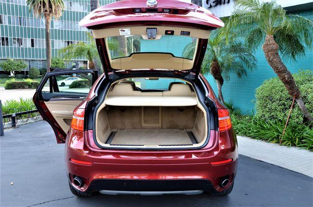 2010 BMW X6 xDrive35i Reseda, CA 27