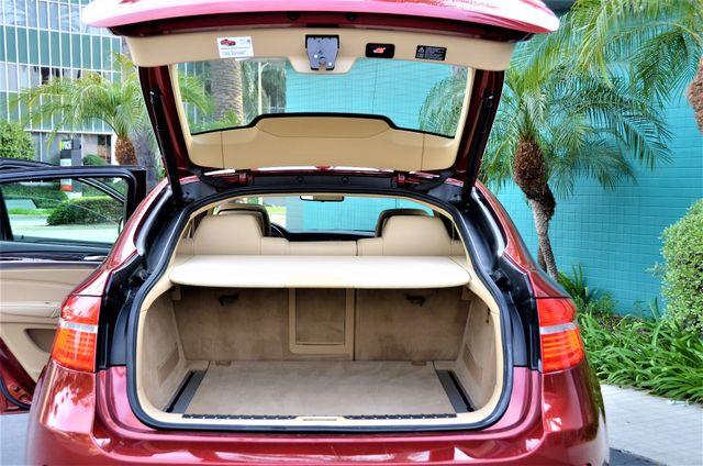 2010 BMW X6 xDrive35i Reseda, CA 28
