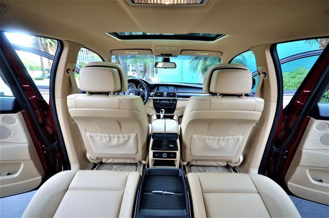2010 BMW X6 xDrive35i Reseda, CA 30