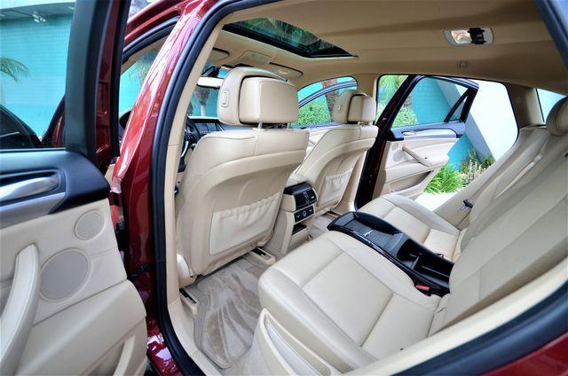 2010 BMW X6 xDrive35i Reseda, CA 31