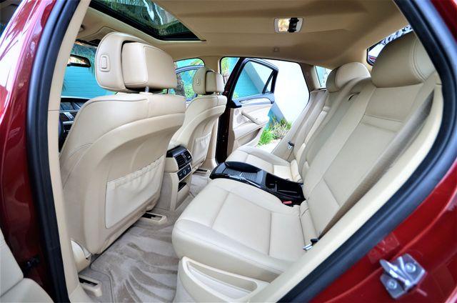 2010 BMW X6 xDrive35i Reseda, CA 32