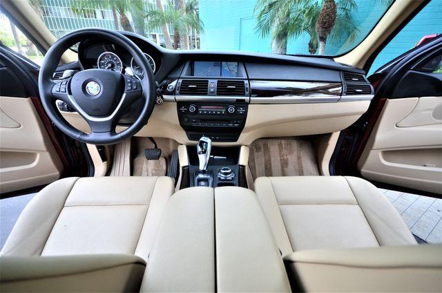 2010 BMW X6 xDrive35i Reseda, CA 6
