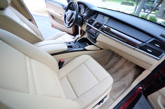 2010 BMW X6 xDrive35i Reseda, CA 9