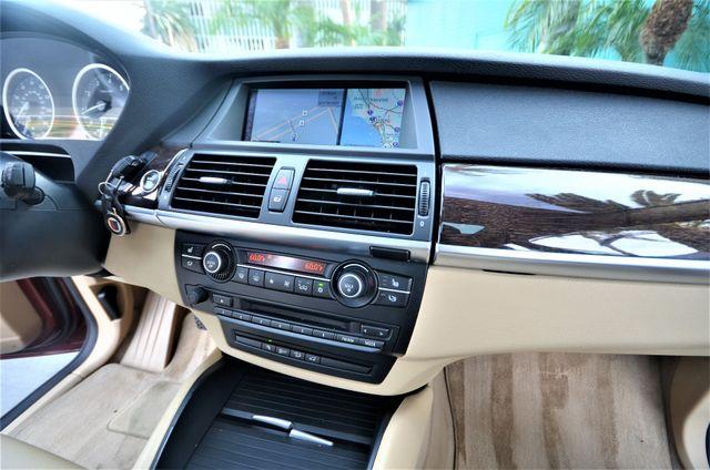 2010 BMW X6 xDrive35i Reseda, CA 36