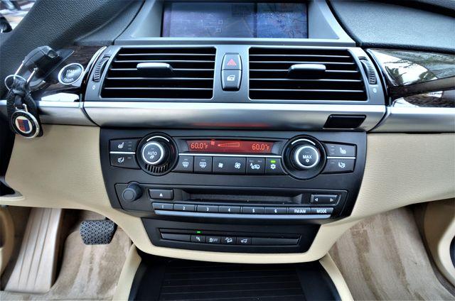 2010 BMW X6 xDrive35i Reseda, CA 7