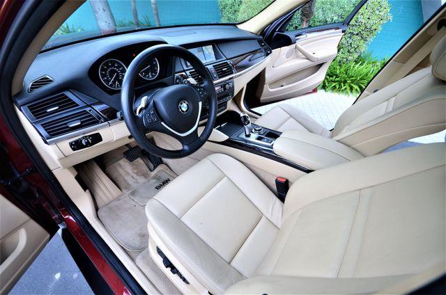 2010 BMW X6 xDrive35i Reseda, CA 11
