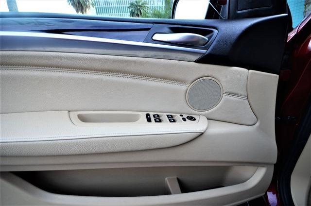 2010 BMW X6 xDrive35i Reseda, CA 41