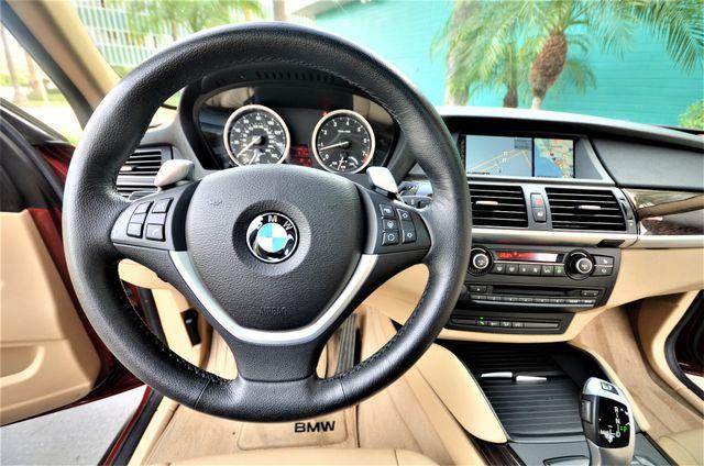 2010 BMW X6 xDrive35i Reseda, CA 3
