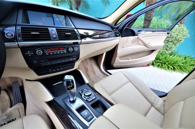 2010 BMW X6 xDrive35i Reseda, CA 42