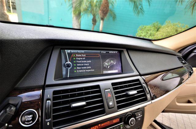 2010 BMW X6 xDrive35i Reseda, CA 43
