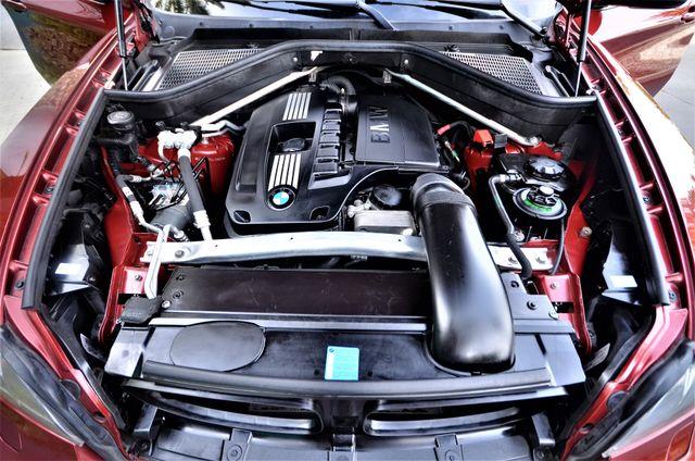 2010 BMW X6 xDrive35i Reseda, CA 46