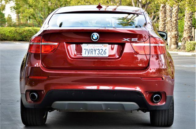 2010 BMW X6 xDrive35i Reseda, CA 16