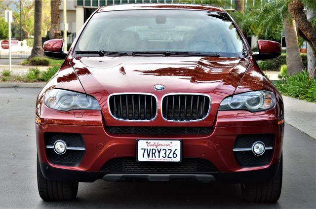 2010 BMW X6 xDrive35i Reseda, CA 19