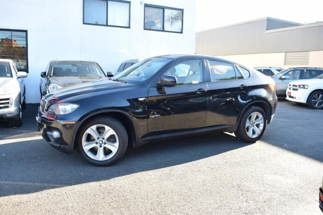 2010 BMW X6 xDrive35i AWD 4dr 35i Richmond Hill, New York 0