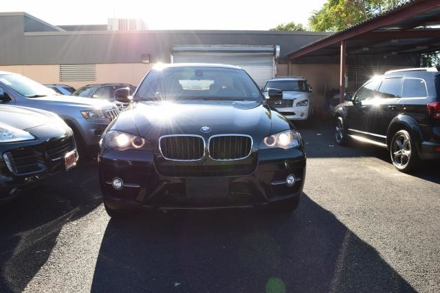 2010 BMW X6 xDrive35i AWD 4dr 35i Richmond Hill, New York 1