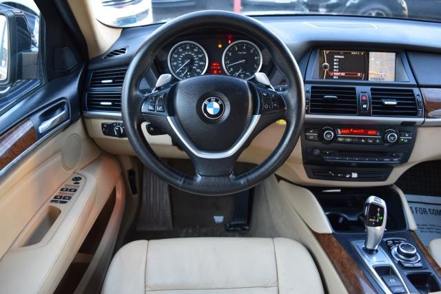 2010 BMW X6 xDrive35i AWD 4dr 35i Richmond Hill, New York 24