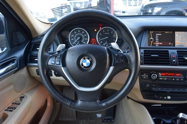 2010 BMW X6 xDrive35i AWD 4dr 35i Richmond Hill, New York 26