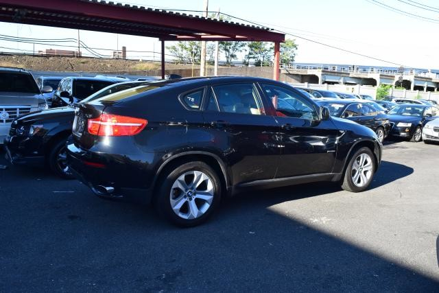 2010 BMW X6 xDrive35i AWD 4dr 35i Richmond Hill, New York 4
