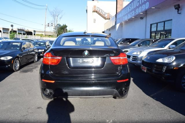 2010 BMW X6 xDrive35i AWD 4dr 35i Richmond Hill, New York 5