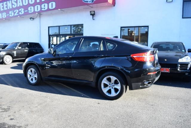 2010 BMW X6 xDrive35i AWD 4dr 35i Richmond Hill, New York 6