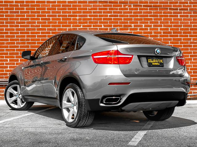 2010 BMW X6 xDrive50i xDrive 50i Burbank, CA 7