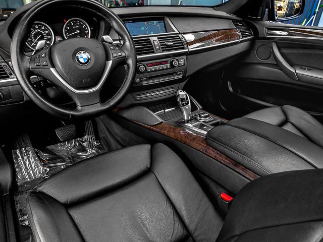 2010 BMW X6 xDrive50i xDrive 50i Burbank, CA 9