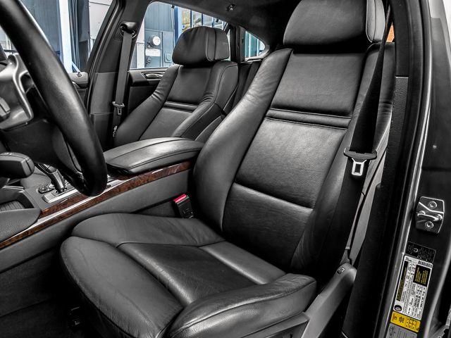 2010 BMW X6 xDrive50i xDrive 50i Burbank, CA 10