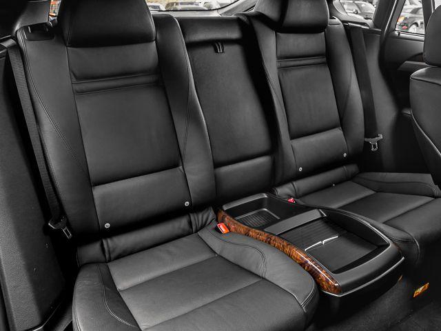 2010 BMW X6 xDrive50i xDrive 50i Burbank, CA 13