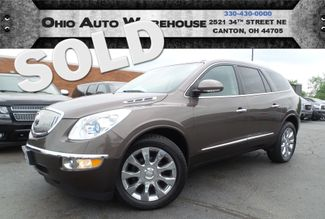2010 Buick Enclave in Canton Ohio