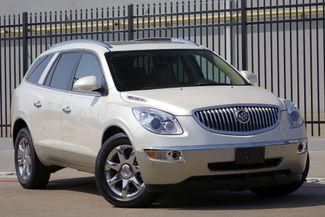 2010 Buick Enclave CXL w/2XL* NAV* DVD* Sunroof* Bose* EZ Finance** | Plano, TX | Carrick's Autos in Plano TX
