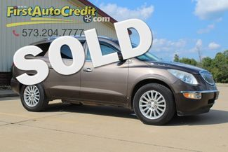 2010 Buick Enclave CXL  | Jackson , MO | First Auto Credit in  MO
