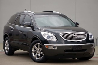 2010 Buick Enclave CXL w/2XL* NAV* Sunroof* EZ Finance** | Plano, TX | Carrick's Autos in Plano TX