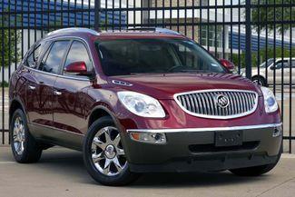 2010 Buick Enclave CXL w/2XL* DVD* Nav* BU Cam* EZ Finance** | Plano, TX | Carrick's Autos in Plano TX