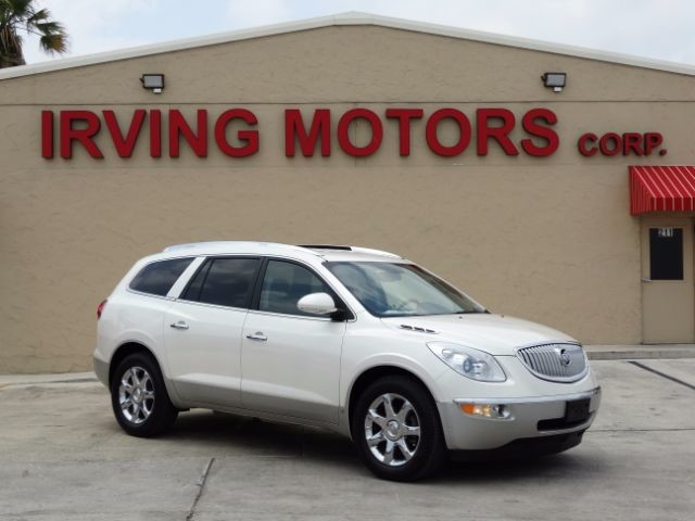 2010 Buick Enclave CXL w/1XL San Antonio , Texas 0