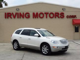 2010 Buick Enclave CXL w/1XL San Antonio , Texas