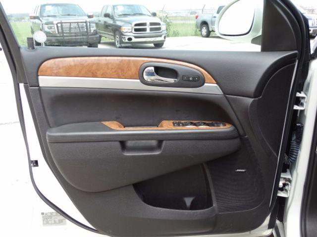 2010 Buick Enclave CXL w/1XL San Antonio , Texas 12